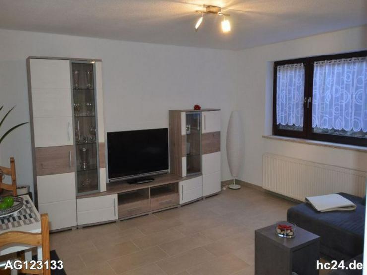 Schöne, ruhig gelegene 2 Zimmer Wohnung in Rheinfelden - Herten - Bild 1