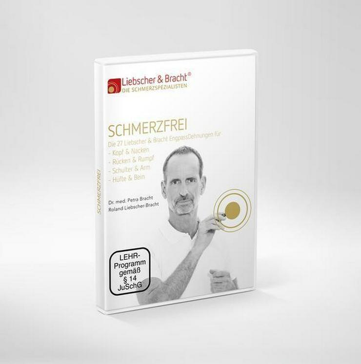 SCHMERZFREI DVD