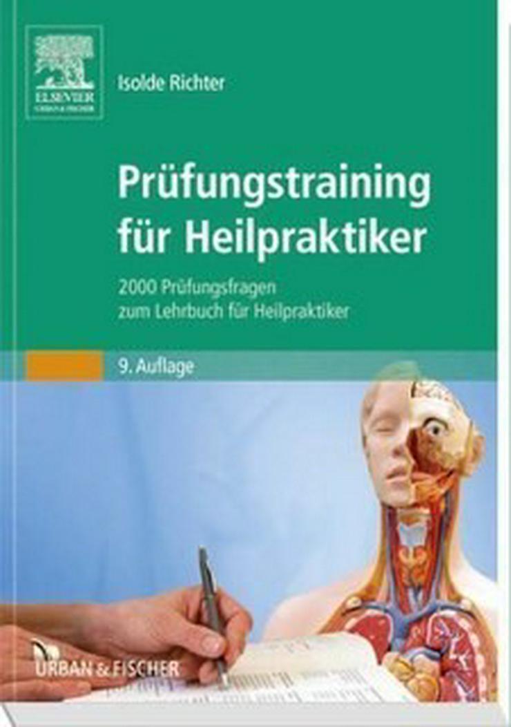 Prüfungstraining für Heilpraktiker - Gesundheit - Bild 1