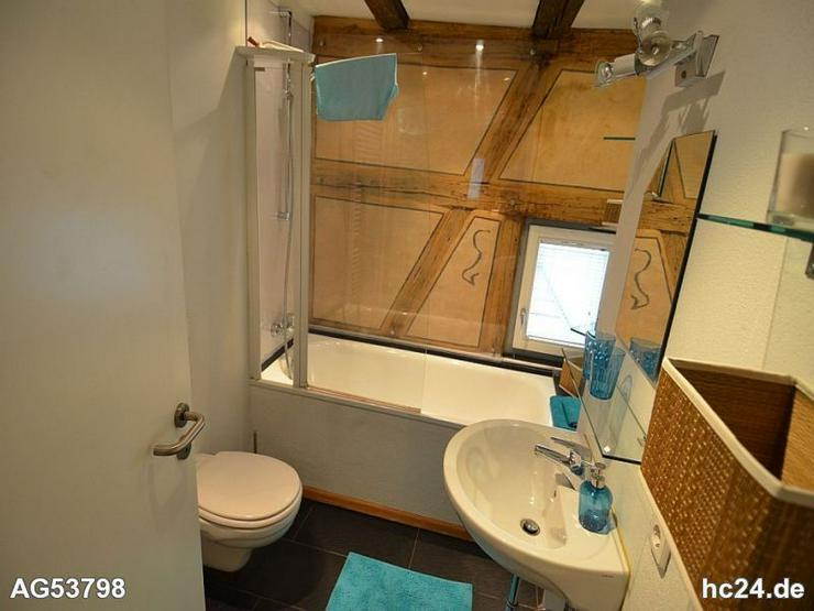 Bild 5: ***sehr schöne renovierte Wohnung in Denkmalgeschütztem Haus, voll möbliert
