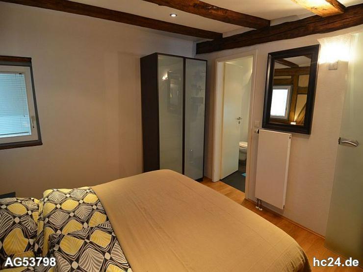 Bild 4: ***sehr schöne renovierte Wohnung in Denkmalgeschütztem Haus, voll möbliert