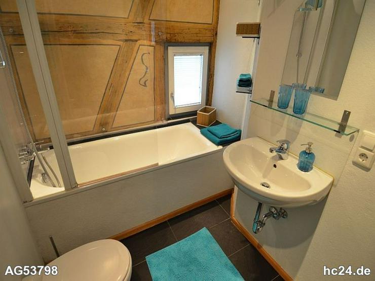 Bild 6: ***sehr schöne renovierte Wohnung in Denkmalgeschütztem Haus, voll möbliert