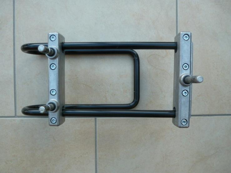 Pletscher Kindersitzadapte - Zubehör & Fahrradteile - Bild 1