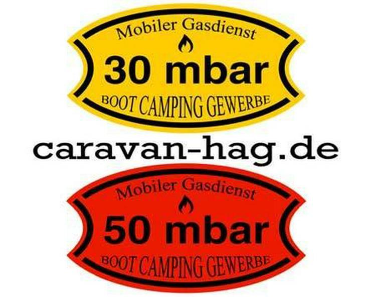 Mobile Gasprüfungen Berlin/Brandenburg