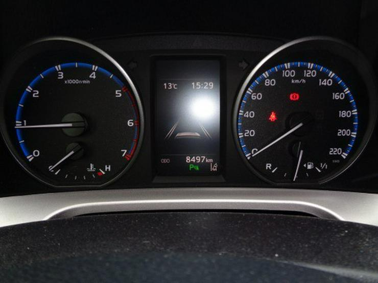 Bild 11: Toyota RAV4 2.0 D-4D Edition S 4x2  mit Navigation