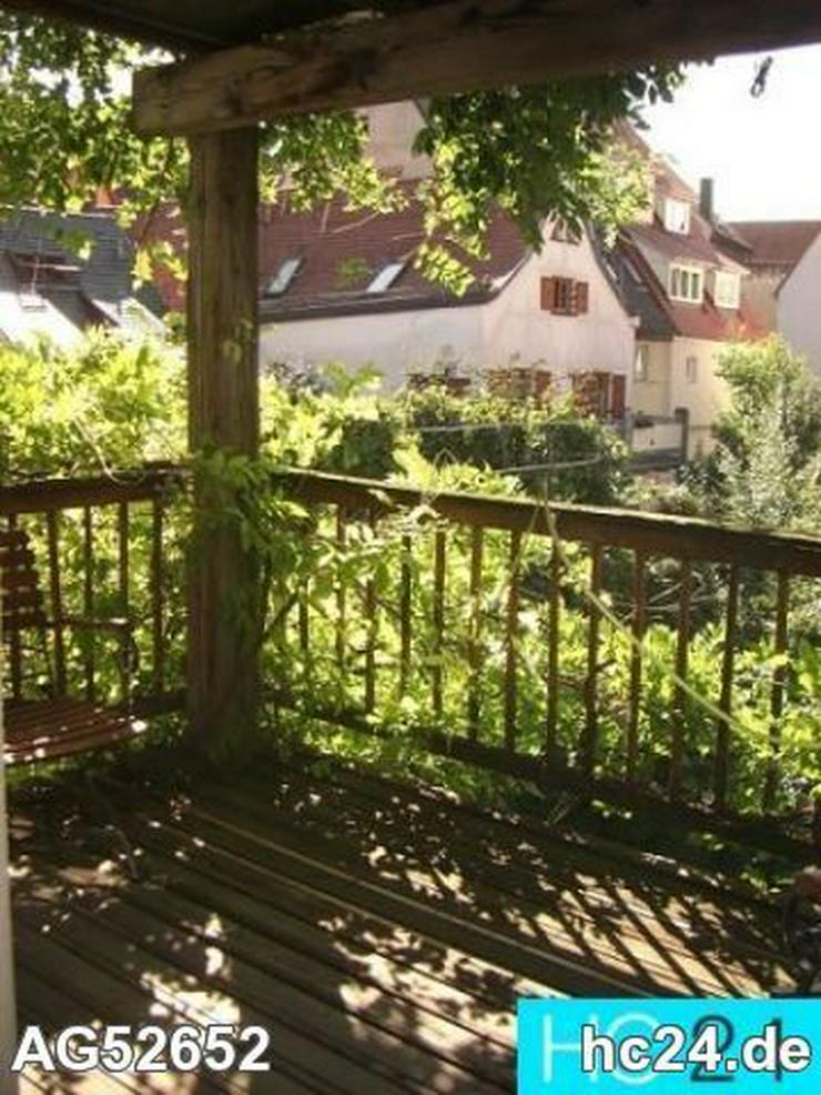 Bild 4: *** 1 Zimmerwohnung, möbliert inTOP Lage Ulm