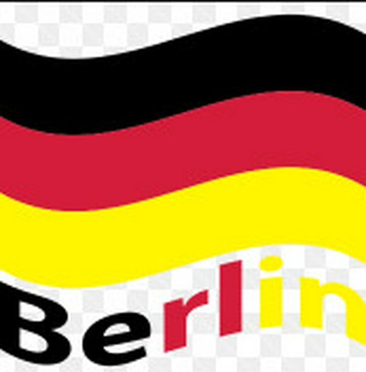 Berlin: Darsteller/innen für Werbedreh! - Weitere - Bild 1