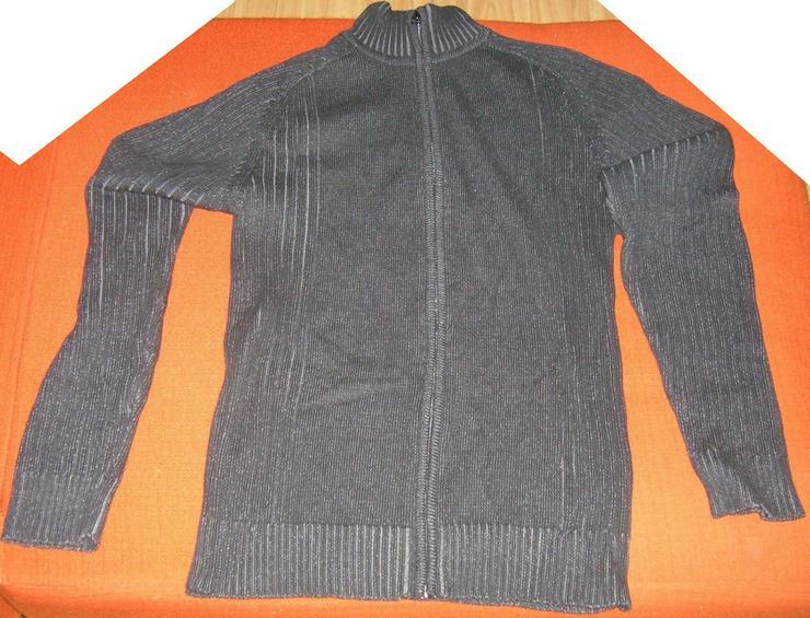 Polohemd Schwarz Größe S