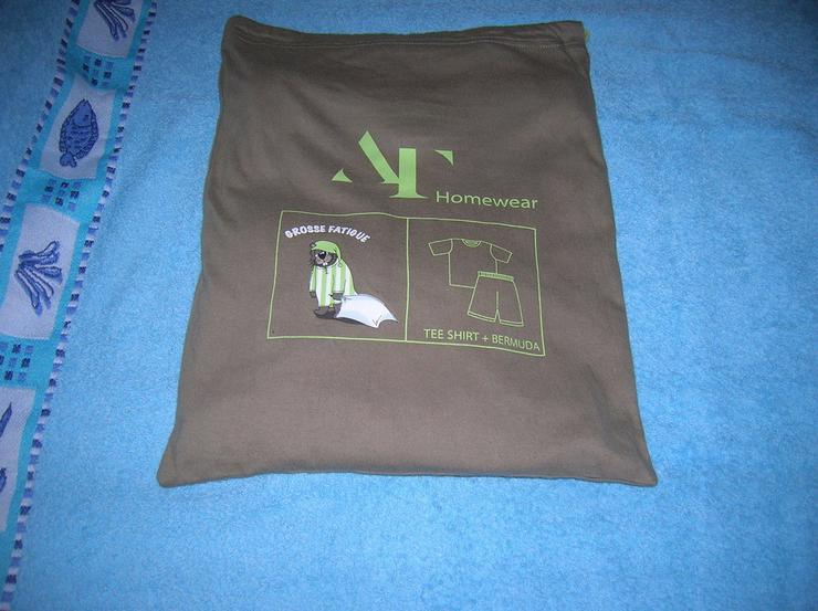 Schlafanzug / Pyjama Homewear - Größe M - NEU