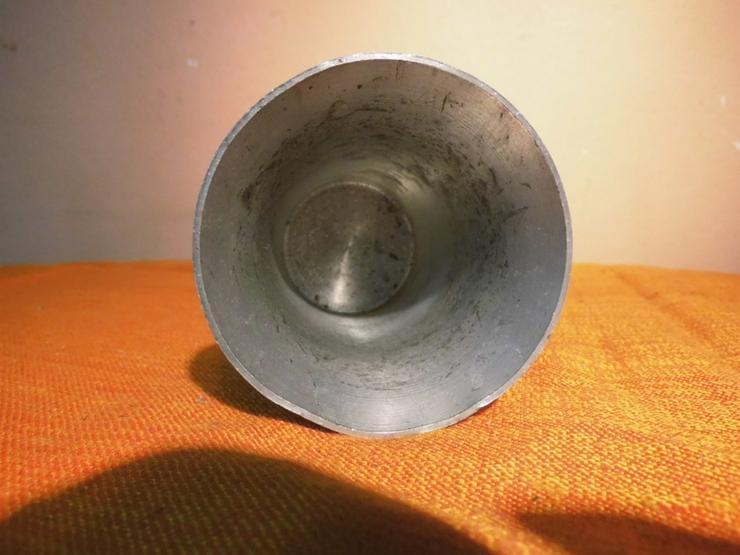 Bild 5: Zinnbecher antike Form von S & M Rein Zinn / Z