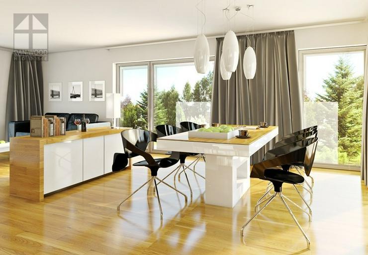 Bild 3: Eigenheim für Sie allein Bezugsfertiges Einfamilienhaus