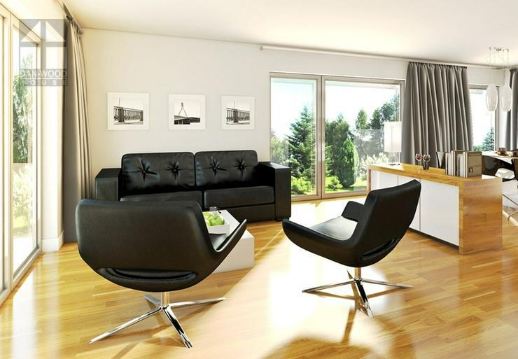 Bild 5: Eigenheim für Sie allein Bezugsfertiges Einfamilienhaus