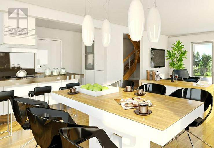 Bild 4: Eigenheim für Sie allein Bezugsfertiges Einfamilienhaus