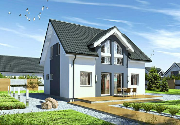 Eigenheim für Sie allein Bezugsfertiges Einfamilienhaus