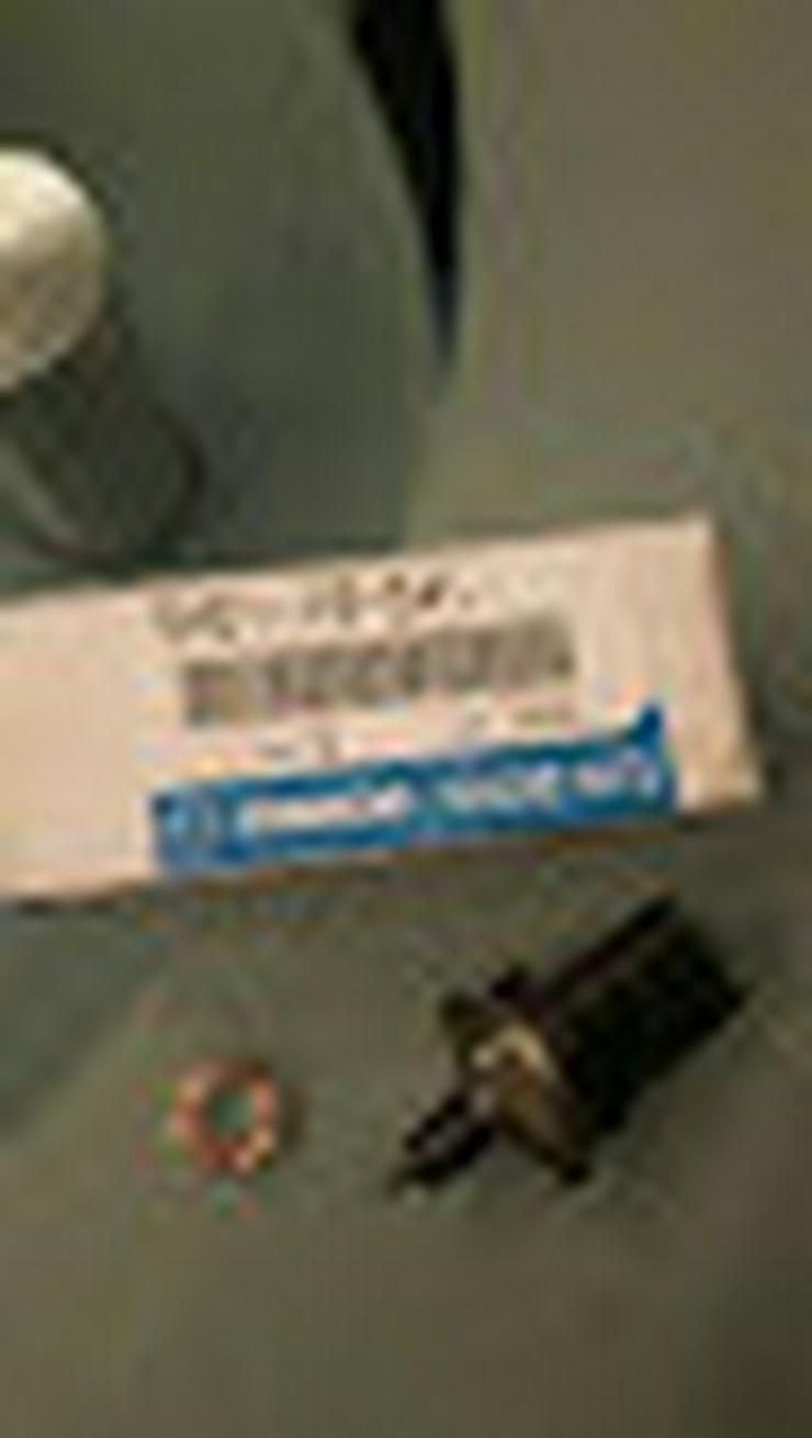 Bild 3: Öldrucksensor für Mazda 6