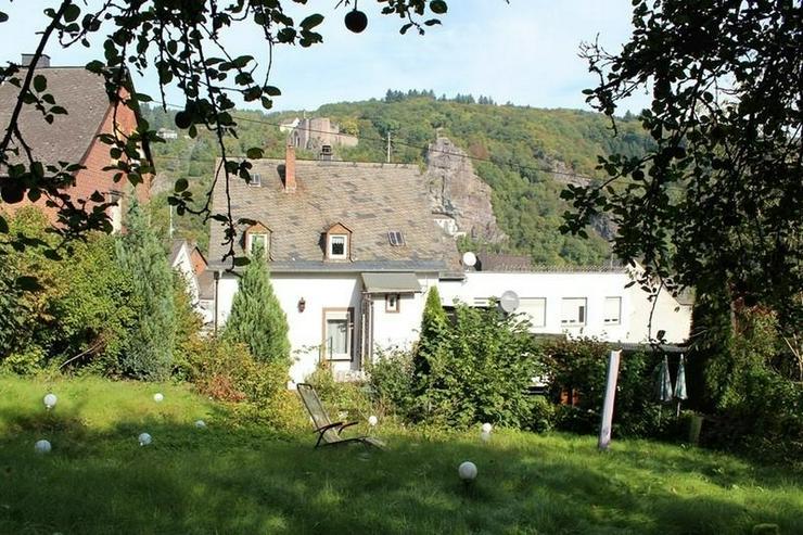 Renoviert! Haus mit gemütliche Gewerbeeinheit - von Schlapp Immobilien - Gewerbeimmobilie kaufen - Bild 1