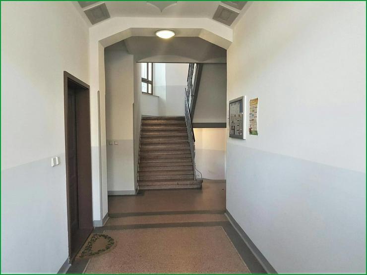 Bild 5: Chemnitz - eine neu renovierte 2 Zimmerwohnung in einem herrschaftlichen Stadthaus