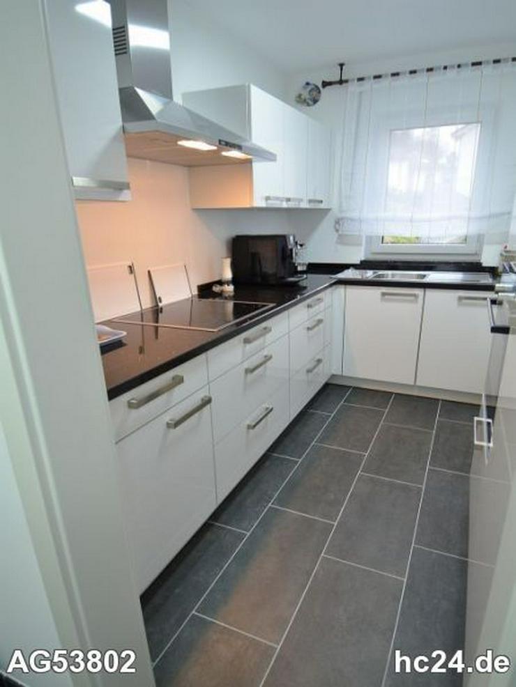 Bild 3: **** möblierte, modern eingerichtete 3 Zimmer-Wohnung in Blaustein