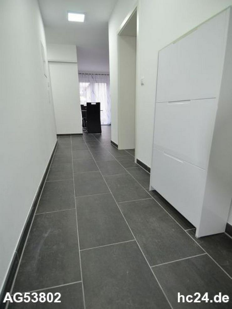 Bild 2: **** möblierte, modern eingerichtete 3 Zimmer-Wohnung in Blaustein
