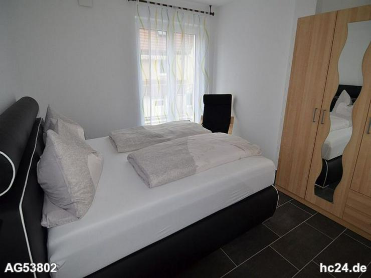 Bild 6: **** möblierte, modern eingerichtete 3 Zimmer-Wohnung in Blaustein