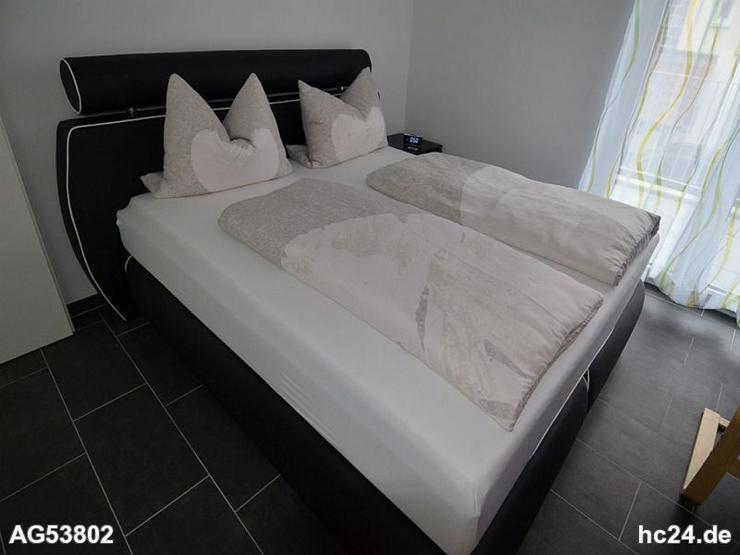 Bild 5: **** möblierte, modern eingerichtete 3 Zimmer-Wohnung in Blaustein