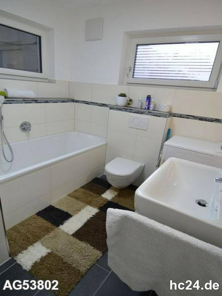 Bild 8: **** möblierte, modern eingerichtete 3 Zimmer-Wohnung in Blaustein
