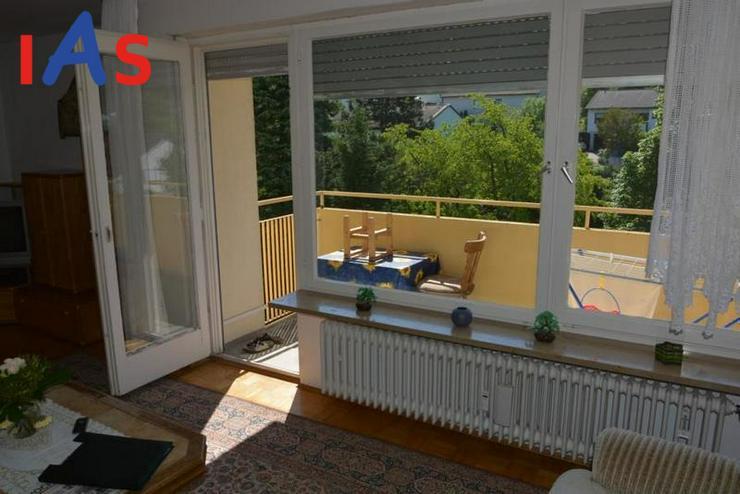 """Bild 2: ,,4-Zimmerwohnung Weißenburg in toller Wohnlage!"""""""