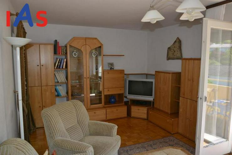 """Bild 3: ,,4-Zimmerwohnung Weißenburg in toller Wohnlage!"""""""