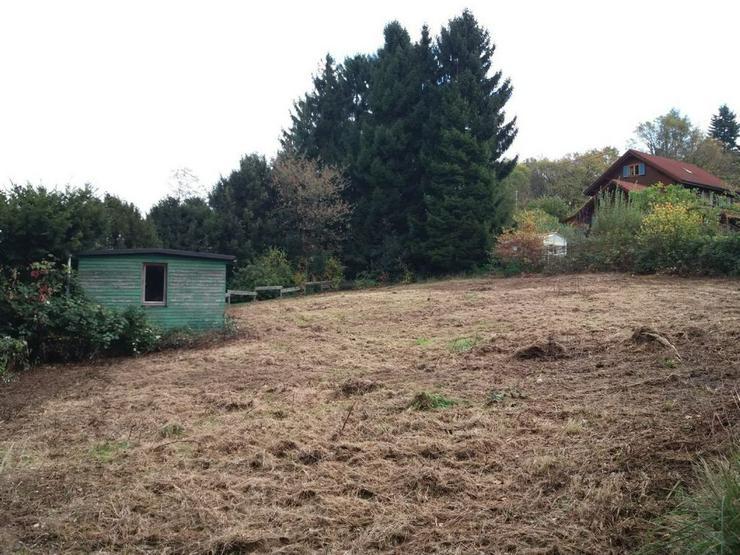 Bild 2: Voll erschlossenes Baugrundstück in einem Erholungsort
