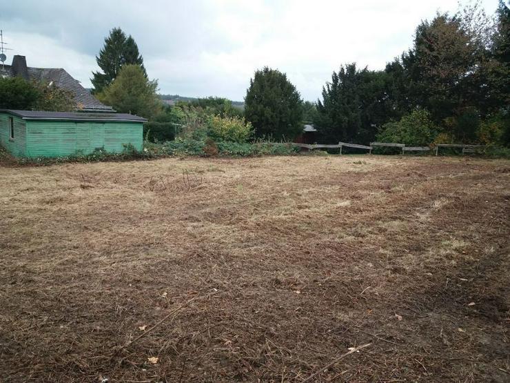 Voll erschlossenes Baugrundstück in einem Erholungsort - Grundstück kaufen - Bild 1