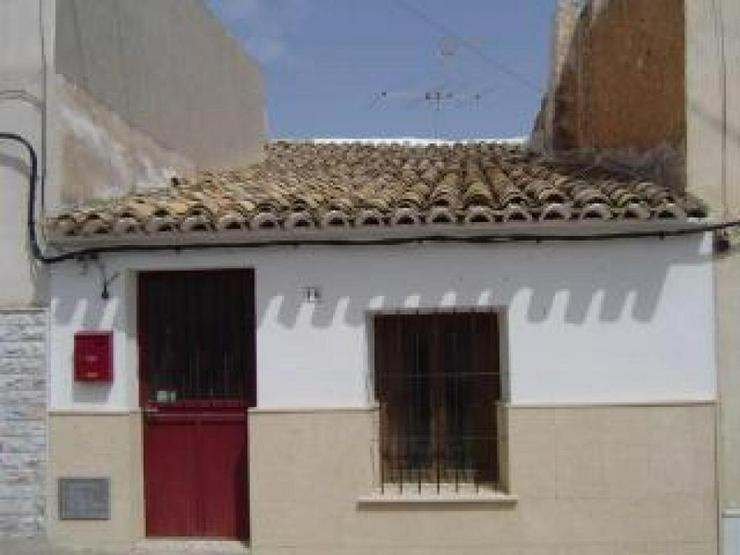 Dorfhaus / Kauf - Haus kaufen - Bild 1