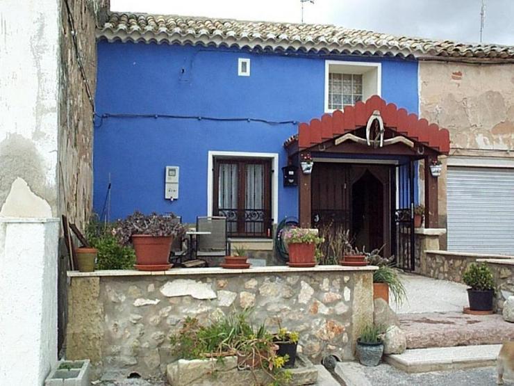 Bild 3: Charmant renoviertes Dorfhaus