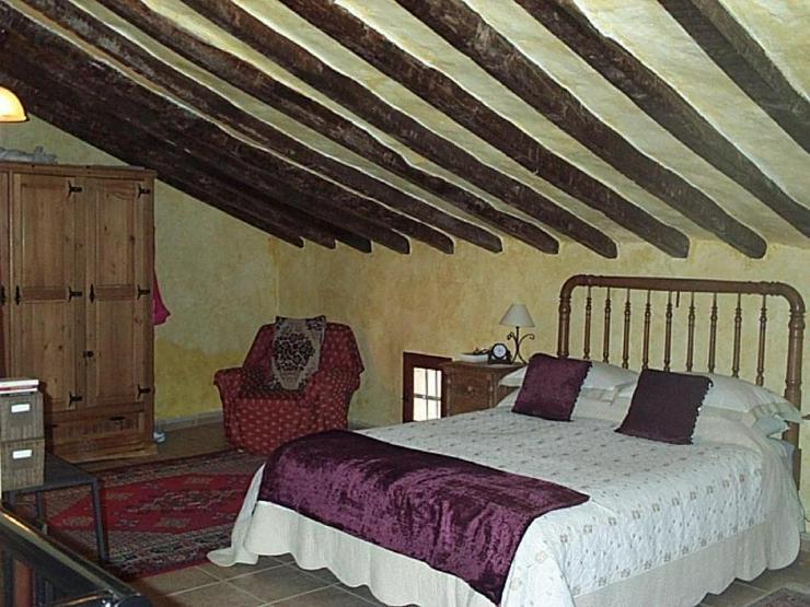 Bild 7: Charmant renoviertes Dorfhaus