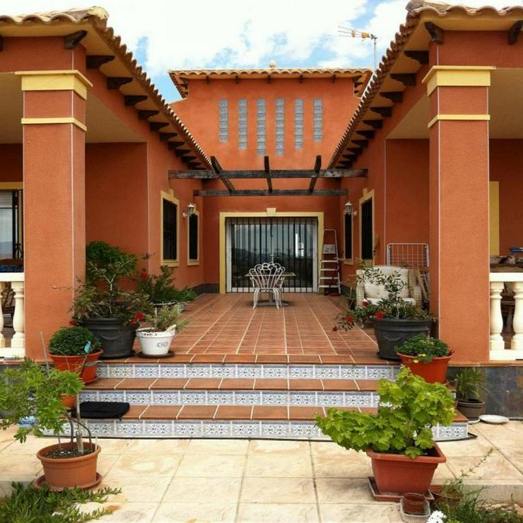 Bild 3: Gemütliches Landhaus mit 10 x 5 m Pool