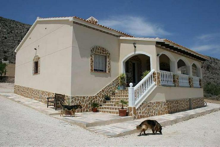 Landhaus bei La Romana - Haus kaufen - Bild 1