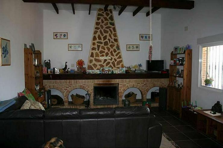 Bild 2: Landhaus bei La Romana