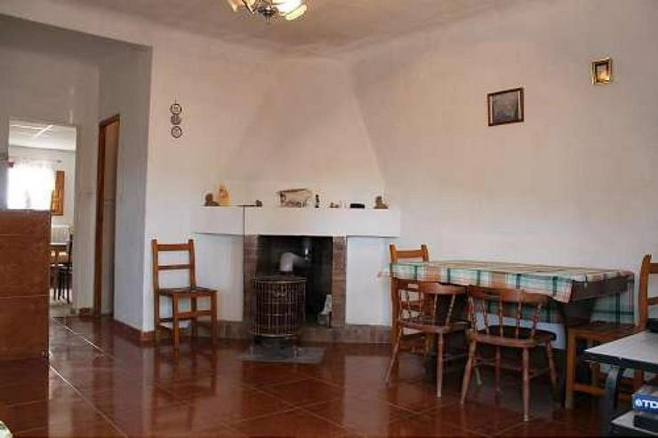 Bild 2: Casa de Campo, mit ein wenig Aufwand erhalten Sie ein Schmuckstück