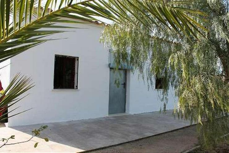 Bild 1: Casa de Campo, mit ein wenig Aufwand erhalten Sie ein Schmuckstück
