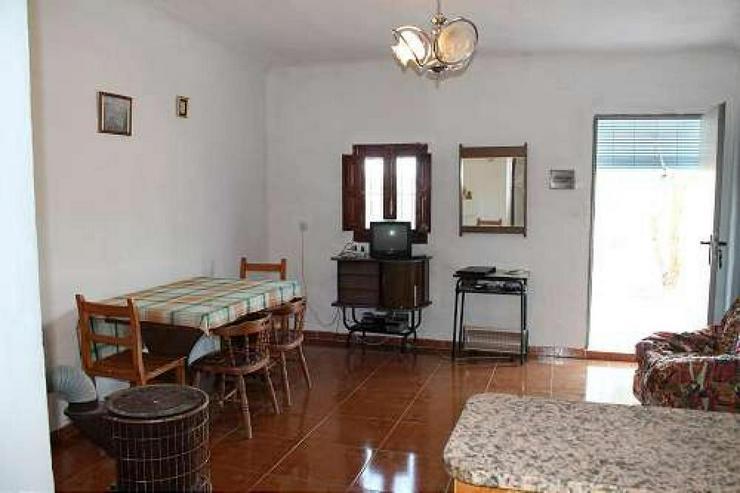 Bild 3: Casa de Campo, mit ein wenig Aufwand erhalten Sie ein Schmuckstück