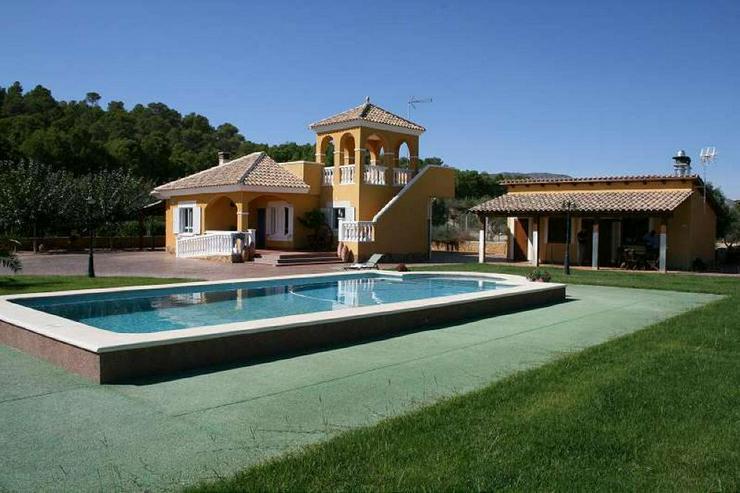 Exclusive Villa - Bild 1