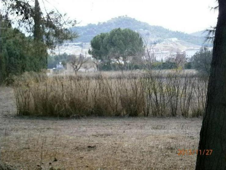 Bild 6: Landhaus mit kleiner Casita und Pool