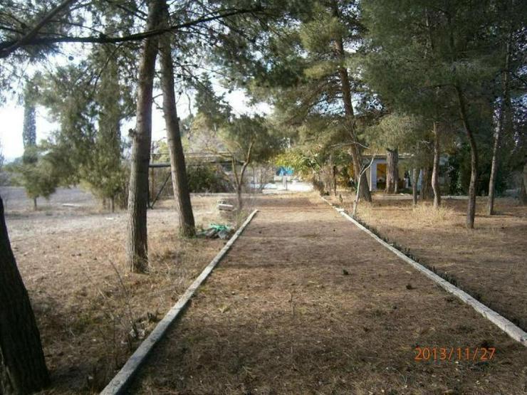 Landhaus mit kleiner Casita und Pool - Haus kaufen - Bild 4