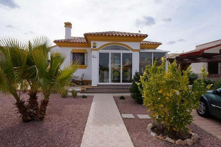 Makellose Villa - Haus kaufen - Bild 1