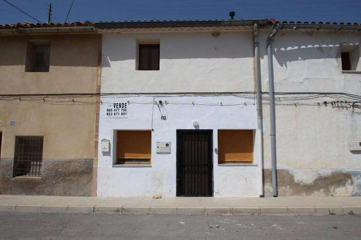Stadthaus * Ansehen lohnt sich - Haus kaufen - Bild 1