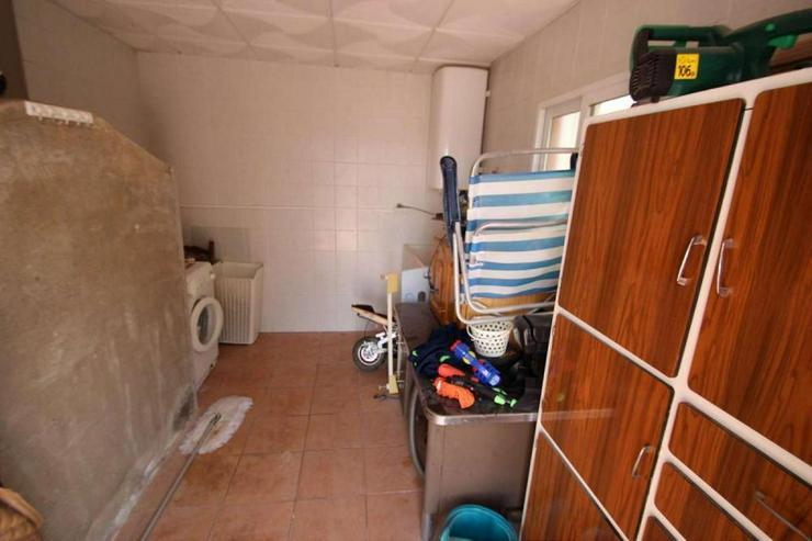 Bild 6: Viel Raum zum Leben, drinnen und draußen
