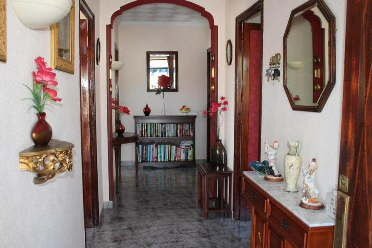 Bild 5: Stilvolles Dorfhaus