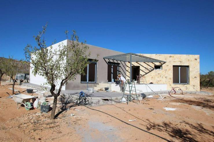 Bild 5: Neubau Villa zu einem erschwinglichem Preis