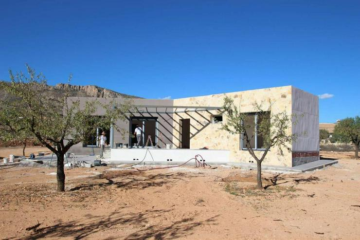Bild 7: Neubau Villa zu einem erschwinglichem Preis