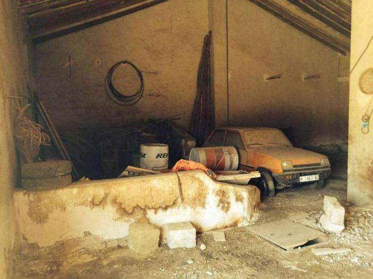 Bild 2: Casa de Campo mit Potenzial zum Schnäppchenpreis
