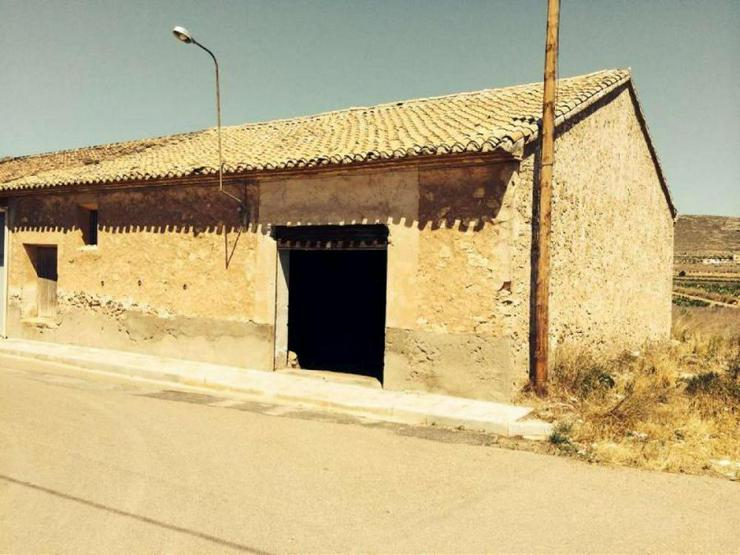 Casa de Campo mit Potenzial zum Schnäppchenpreis - Haus kaufen - Bild 1